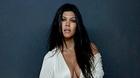 Kourtney Kardashian's Nude Pics Compared to Mom and Sisters' Naked Shots