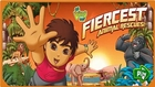 Go Diego Go - Diego! Fiercest Animal Rescues! - Dora The Explorer