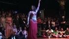 Salsa Aisa Lafour Casa Loca VERY SEXY BELLY SHAKING GIRL HD 1080