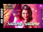 Salame Salame Official Video - Mumbai Can Dance Saalaa - Ashima - Item Song