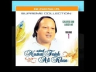 Ek Ghar Rab Da Tay Doja Ghar Yar Da - Very Beautiful Ghazal By Nusrat Fateh Ali Khan The Legend Khan Sab