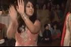 Beauty On Mehndi Night Dancing