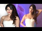 Beautiful Sonarika Bhadoria Huge Assets Vivible @ 7th Boroplus Gold Awards 2014