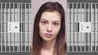Maxim Magazine 'Hometown Hottie' Gets Handcuffed Again