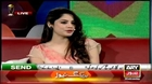 Neelam Muneer like Sarfaraz ahmed