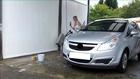 Sexy crazy Girl - lustig funny Car Wash App 2015