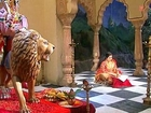 Lataan Waliye (Teri Jyot Mein Pal) Devi Bhajan By Anuradha Paudwal [Full Video Song] I Mata Rani