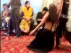 Indian Pakistan Wedding Dance - Dil Nasheen