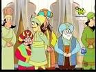 Akbar and Birbal Hindi Cartoon Series Ep - 23 - 'Akber Birbal' Full animated cartoon movie hindi dubbed  movies cartoons HD 2015
