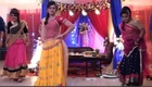 Beautiful Desi Aunty Wedding Dance | HD