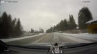LiveLeak - 25 old Woman Killed in Brutal High Speed Car Accident
