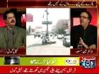Model Ayyan -#- Dr. Shahid Masood reveals inside story of Model Ayyan Ali Money Laundering case