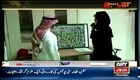 Kharra Sach With Mubashir Luqman On Ary News (Ajeeb Munafiqat Hai) 9th April 2015