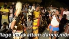 Hot dance village festival karakattam dance new 26_02_2015 part-23