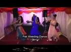 Desi Aunties -- Wedding Dance -- Song Susral Genda Phool ---HD Video