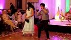 Ay Kya Bolti Tu Sophia & Rizwan's Mendhi Dance