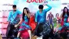 Must Watch - Sunny Leone's SEXY DANCE in PUBLIC