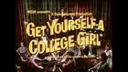 Get Yourself A College Girl (1964) Fragman