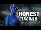 Honest Trailers - X-Men: Days of Future Past